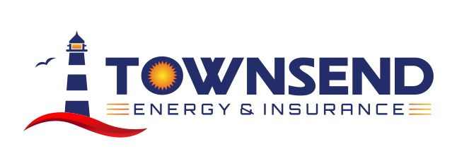 Townsend Energy and Insurance Logo